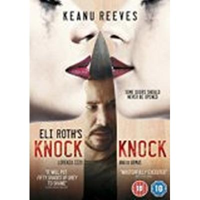 Knock Knock [DVD]